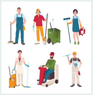 What To Do When Hiring a Cleaning Company